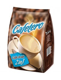 Cafetero 2In1 10*14G
