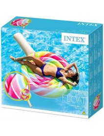 Intex Nyalóka Matrac 208X135Cm