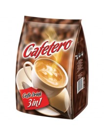 Cafetero 3In1 10*18G